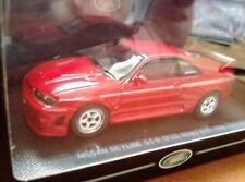 Rare Ebbro Nissan Skyline GT-R R33 Nismo 400R 1:43 scale MIB 1996 Red