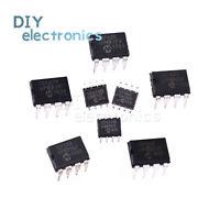 Microcontroller PIC12F PIC12F675/629/683/510/508/509/675 DIP/SOT MICROCHIP US