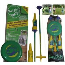 Poleish Sports Poleish Sports Standard Game Set with Soft Surface Spike Included
