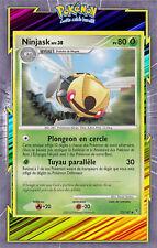Ninjask - Platine:Vainqueurs suprêmes - 73/147 - Carte Pokemon Neuve Française