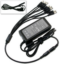 Ac Adapter For Zmodo 8 Channel H.264 960H Security DVR 1TB HDD QR-Code Scan Remo