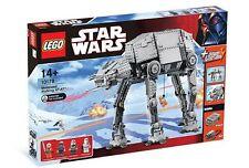 *BRAND NEW* LEGO Star Wars MOTORIZED WALKING AT-AT 10178