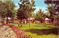 NEW LAKE AIRE RESORT Roy and Ann Christie HOLCOMBE, WISCONSIN