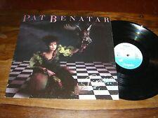 33 TOURS / LP--PAT BENATAR--TROPICO--1984