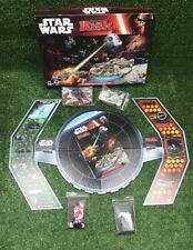Star Wars Risk Board Game Hasbro Disney 10+ Complete.