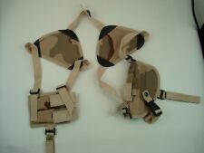 NEW Camo Shoulder Tactical Holster Universal