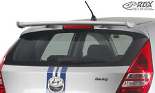 RDX Dachspoiler HYUNDAI i30 Heckspoiler Heck Dach Spoiler Flügel hinten Wing
