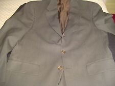 Chaps Ralph Lauren Jacket/Blazer Pure New Wool