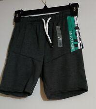 Us Polo Assn Boys gray Shorts Size 5/6