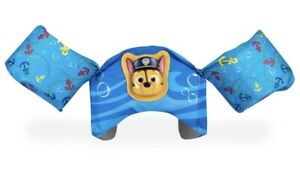 PAW Patrol Sea Squirts Swim Trainer Life Jacket 3D Licensed Chase Boys 30-50 IBS