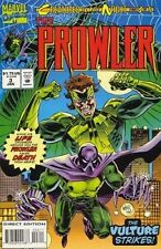 Prowler (1994-1995) #3 of 4