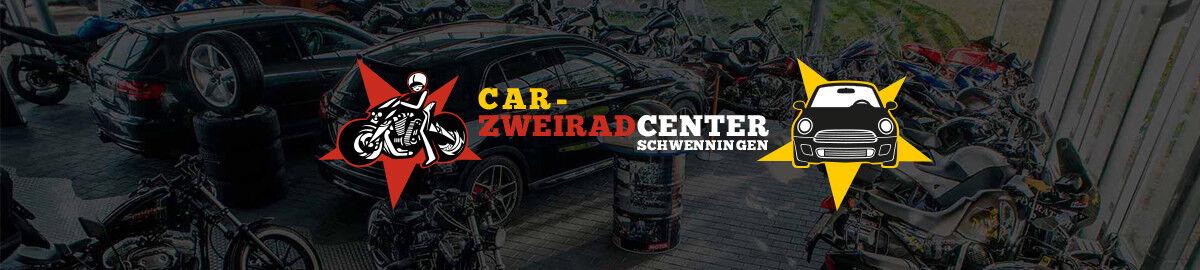 Car-Zweiradcenter Schwenningen