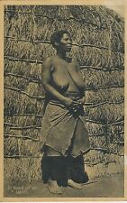 # 330 'In Need of an Uplift' Women Breasts South Africa VGC Unposted