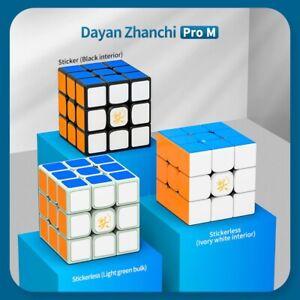 Dayan Zhanchi Pro M 3x3 Speed Cube Fastest Cube 3X3