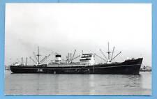 Photos P&O Ocean Liner/Cruise Ship Collectables