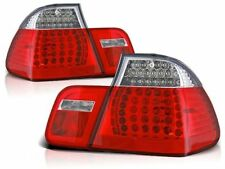 LED REAR TAIL LIGHTS LDBM78 BMW 3 SERIES E46 SALOON 2001 2002 2003 2004 2005