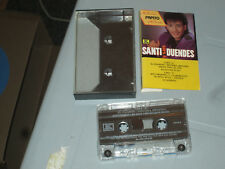 Santi Y sus Duendes - No Inventes Papito, No Inventes (Cassette, Tape) Working