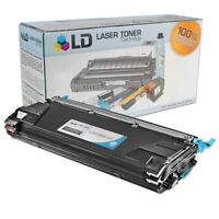 LD Remanufactured Replacement for Lexmark C734A1CG Cyan Toner Cartridge