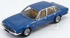 Maserati Quattroporte Frua King Juan Carlos Of Spain 1974 Kess 1:43 KE43014085