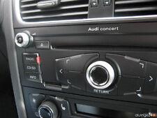 AUDI A5 Cabrio 8F Q5 8R Aluringe Alu Radio Concert/Symphony QUATTRO S-LINE SQ5