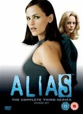 Alias The Complete Series 3 - DVD Region 2