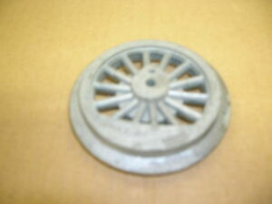LIONEL STANDARD GAUGE STEAM ENGINE WHEELS - COOL - MAKE OFFERS!!!!!!