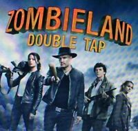 Zombieland 2:  Double Tap (Blu Ray Disc Only, with Box)