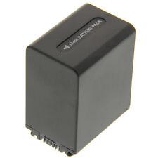 BATTERIA Li-Ion Tipo np-fp90 per Sony dcr-dvd202 dvd202e