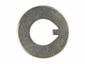 For 1982-1990 Lincoln Town Car Spindle Nut Washer Front Dorman 92688MH 1983 1984