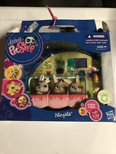 Littlest Pet Shop Petriplets #1332 #1333 #1334 Brand New Factory Sealed