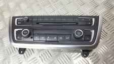 2013 Diesel Klimaanlage / Klima / Heizungssteuergerät(Innenraum) GUST4306