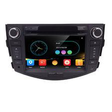 "7""Car Radio DVD CD Player Stereo GPS Navigation System for TOYOTA RAV4 2006-2011"