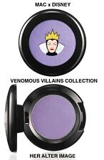 MAC x DISNEY Venomous Villains HER ALTER IMAGE Eye Shadow NEW IN BOX FREE SHIP