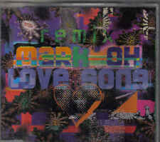 Mark Oh-Love Song Remix cd maxi single