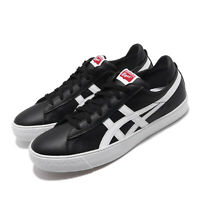 Asics Onitsuka Tiger Fabre BL-S 2.0 Black White Men Casual Shoes 1183A400-001