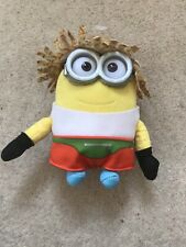 Minion Soft Toy Plush