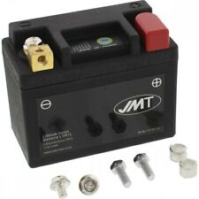 Motorradbatterie LTM7L JMT motorcycle battery lithium-ionen with anze Sting MXC