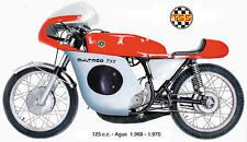 BULTACO TSS NEW DOME FAIRING  MONTESA GP DOME FAIRING NEW METRALLA MK2 DOME