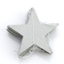 Guirnaldas De papel Estrella Colgante Decoración Casa Fiesta  Cumpleaños 4M