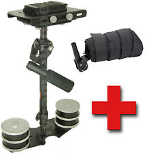FLYCAM DSLR-NANO STEADYCAM + ARM BRACE + QUICK RELEASE NANO