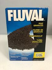 Fluval Peat Granules Natural Water Softner And Acidifier For Fluval Filters