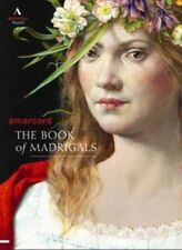 Amarcord - The Book of Madrigals, New DVDs