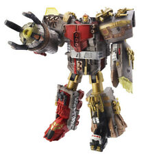 Hasbro Transformers - Year Of The Snake Omega Supreme - Platinum Edition Action Figure