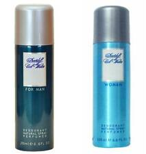Davidoff cool water Deo Deodorent (body spray) combo offer men women