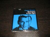 Frank Sinatra CD+Buch Strangers IN The Night Versiegelt Neu