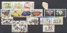 ARUBA JAARGANG 2003 POSTFRIS COMPLEET