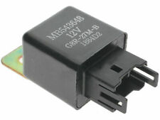 For 1990 Mitsubishi Galant Ignition Warning Relay SMP 86434QV