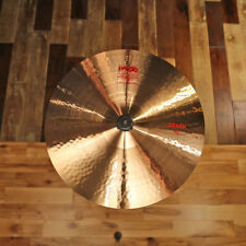 "Paiste 16"" Platillo Crash De 2002"
