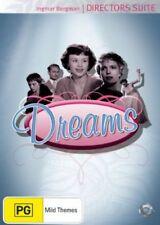 Dreams (1955) INGMAR BERGMAN GENUINE REGION 4 DVD NEW & SEALED SWEDISH DRAMA
