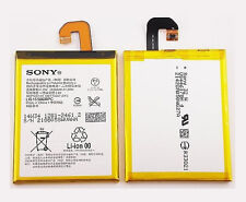 For Sony Xperia Z3 Genuine Battery Replacement D6603 D6633 3100mAh New Original